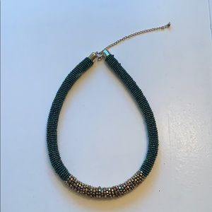 Beaded Necklace Old Navy